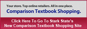 Comparison Textbook Shopping