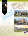 Review Fall 2010 Cover