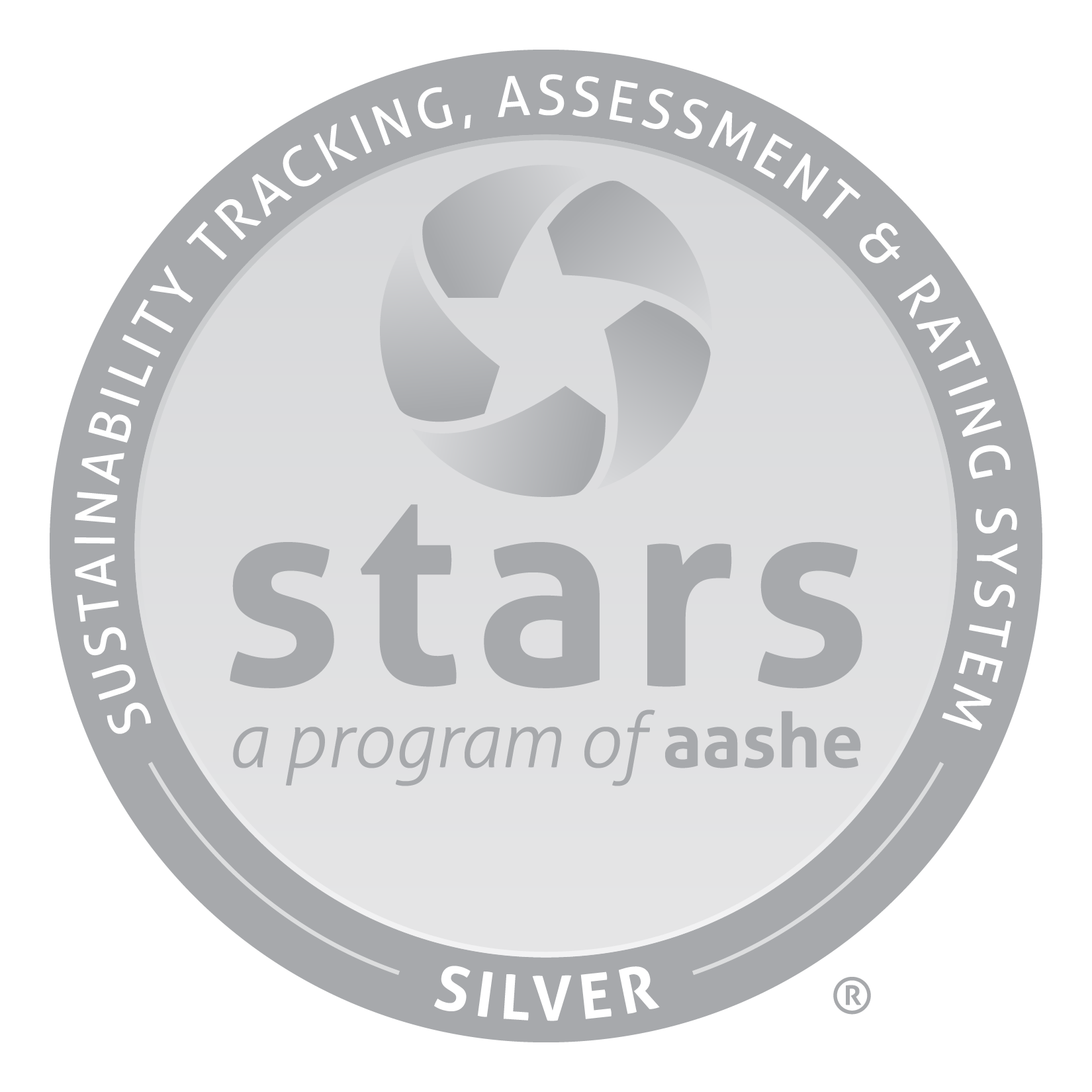 STARS-Silver Rating