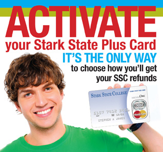 Activate Plus Card