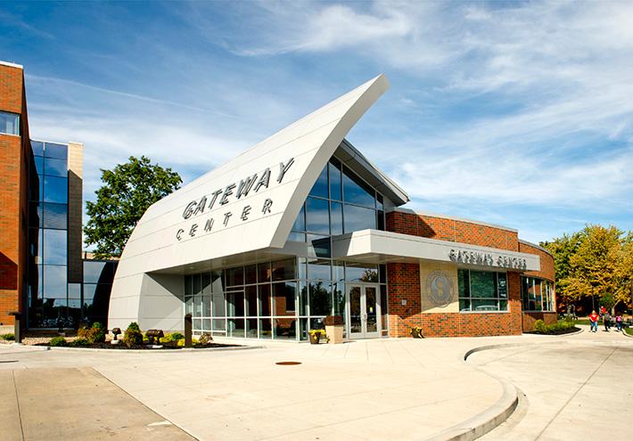 Stark State Gateway Center