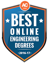 Best Online Engineering Degrees