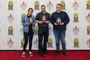Film Fest Award Winners