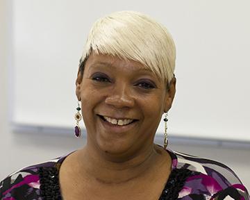 Betrina Tyson