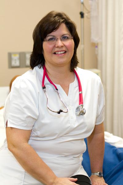 Dora Bucklew