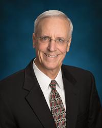 Jeffrey Halm
