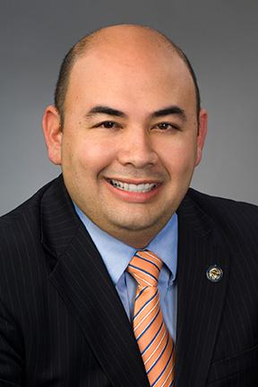 Cliff Rosenberger