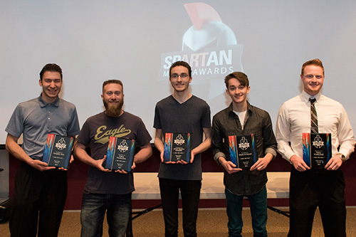 Spartan Media Awards