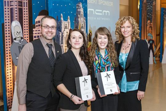 ADDY Award winners
