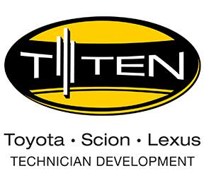 Toyota T-TEN