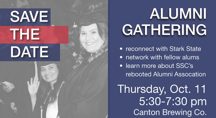 Alumni Event October 11