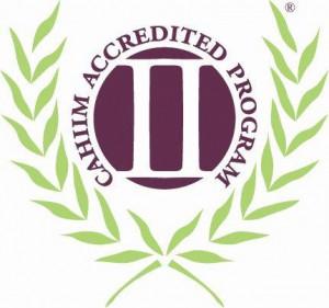 cahiim_accred_logo