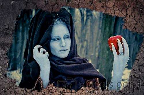 A Long Time Ago: Snow White
