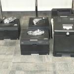 Dell laser printers