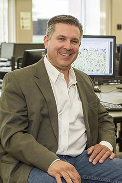Dave Woodrum