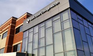 Stark State College Akron