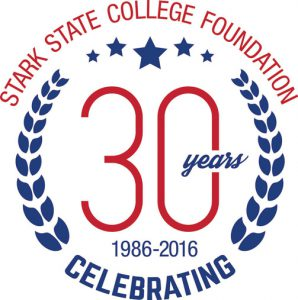 Foundation 30 yrs logo