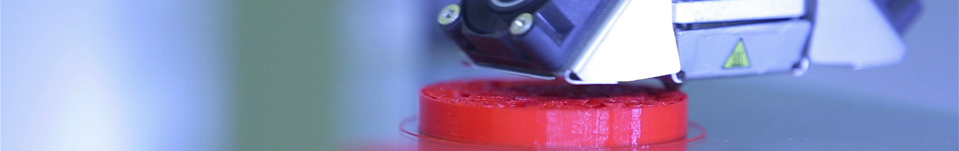 manufacturing 3D printing