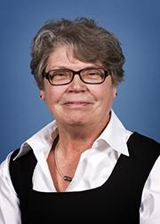 Sandra Deel