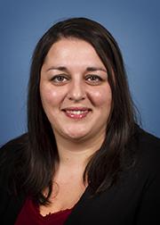 Tricia Kincaid