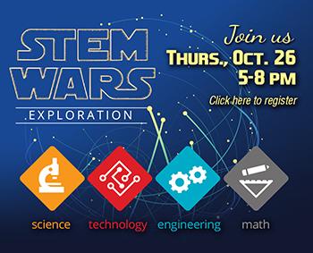 STEM Wars