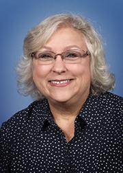 Helen Mandalinich