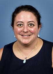 Nicole Cleland