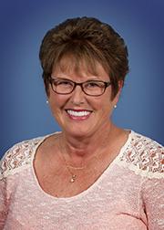 Debbie Haslar