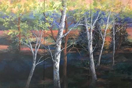 Into the Woods, Nancy McDonald