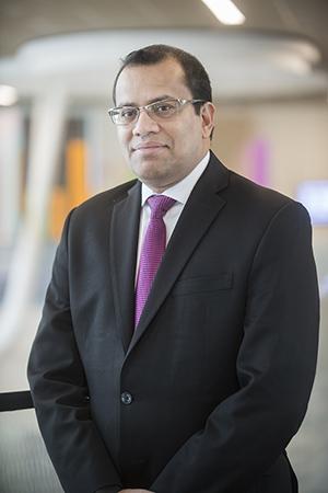 Harun A. Rashid