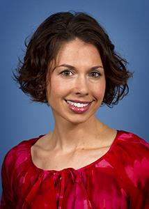 Leah Schell-Barber