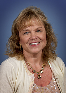 Carol Halmasy