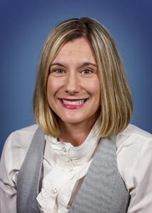 Wendi Keller