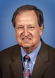 Bill McCort