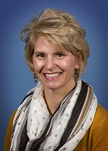 Corinne Zellers