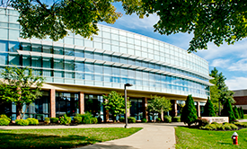 W.R. Timken Center