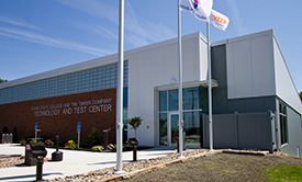 Timken Technology and Test Center
