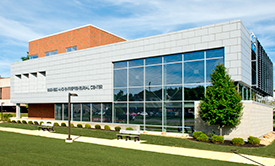 Business and Entrepreneurial Center
