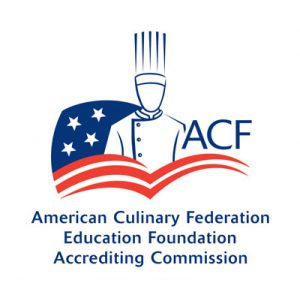 Accrediting Commission of the American Culinary Federation Education Foundation