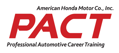Honda PACT