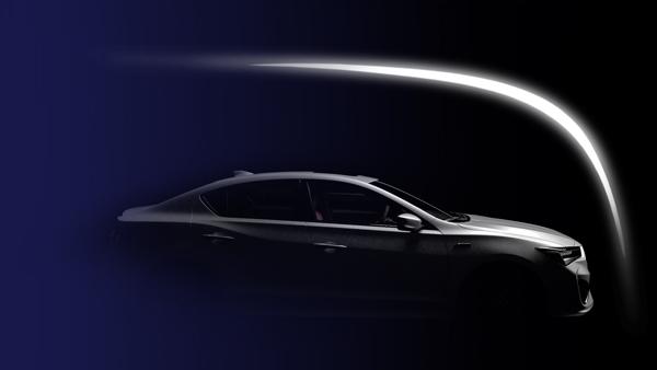 ILX Honda PACT