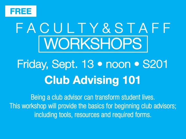 september 13 workshop