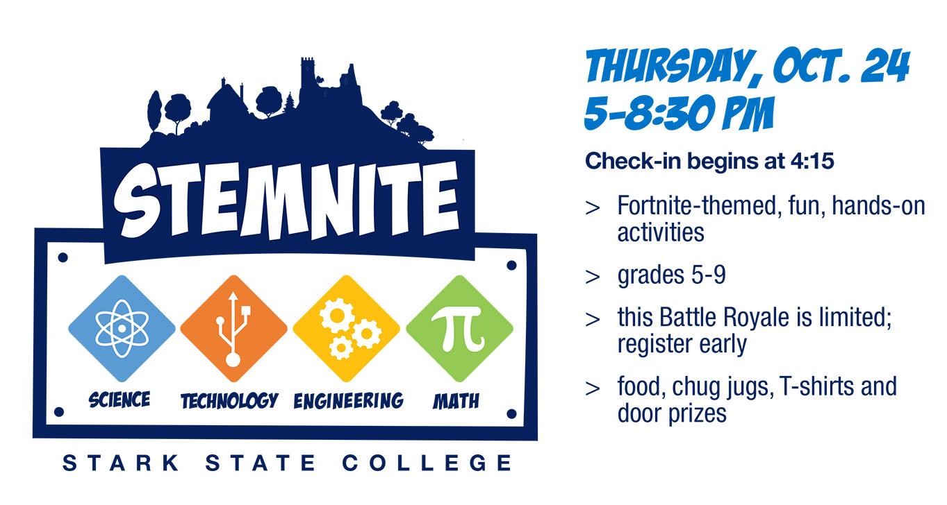 STEMnite Oct. 24