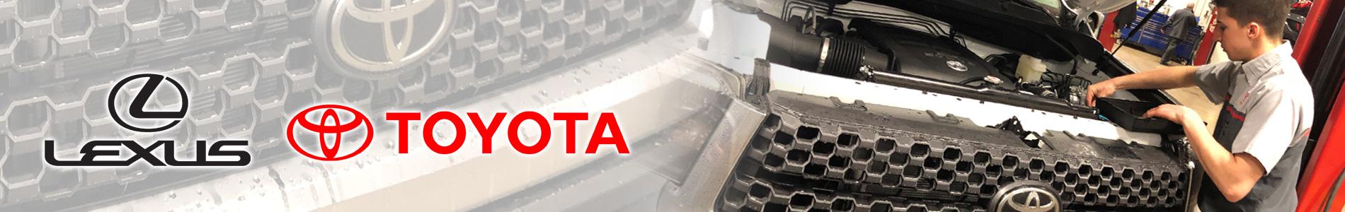 Toyota T-TEN Regional program