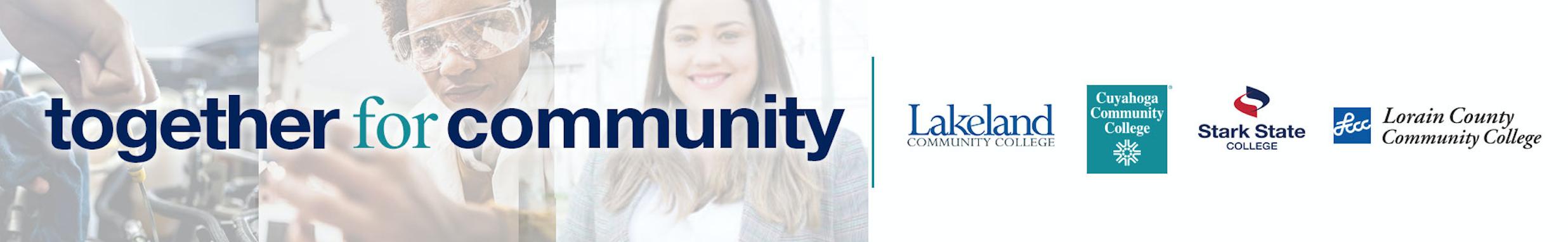 together for community