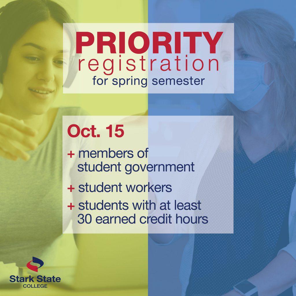 Oct 15 priority