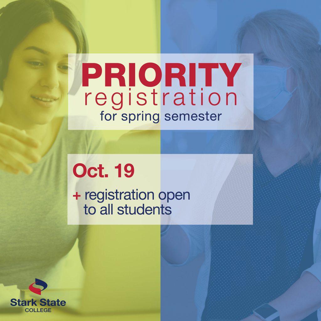 Oct 19 - priority