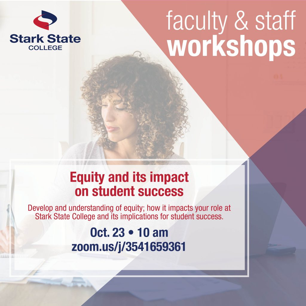 oct 23 fac/staff workshop