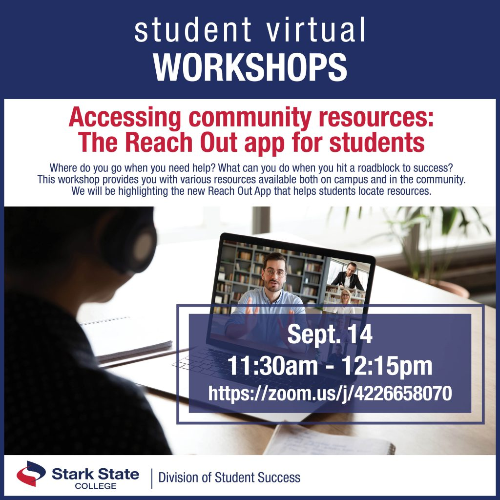 Virtual student workshops