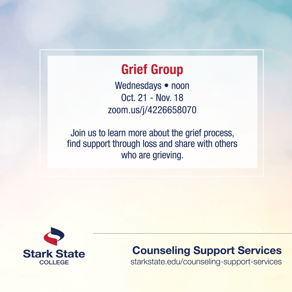 Grief group